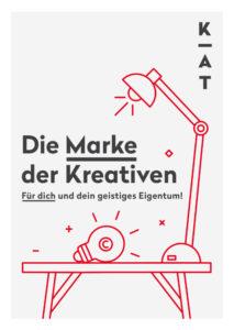 Cover-Marke der Kreativen