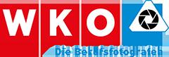 Logo WKO Die Berufsfotografen