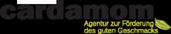 Logo Cardamom