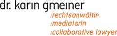 Logo Dr. Gmeiner