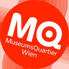Logo Museumsquartier
