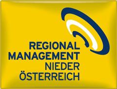 Logo Regionalmanagement Niederösterreich