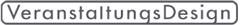 Logo Veranstaltungsdesign
