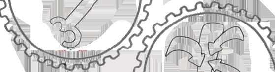 Zahnrad Bundesland