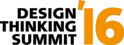 Logo Design Thinking Summit