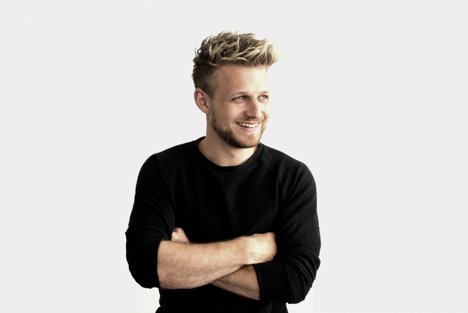 Stefan Ortmair, CEO von Dotsandlines